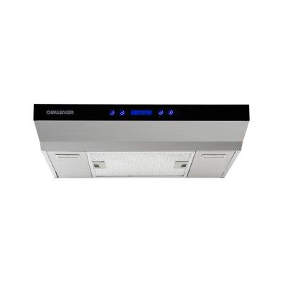 Campana Horizontal Touch 120V Challenger 60 Cm